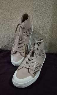 Guess Hi Cut Sneaker