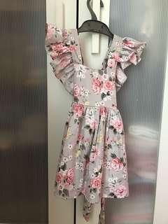 Floral Dress - Little Sachi for 18 - 24 months
