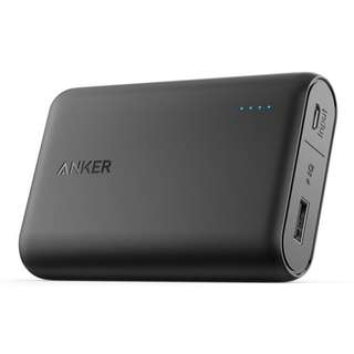 Anker PowerCore 10000mAh Portable Charger