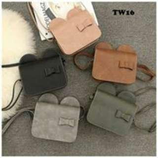TW16 MICKEY Fashion Bag
