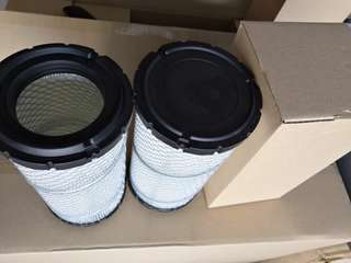 Toyota forklift air filter