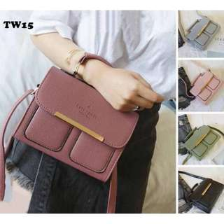 TW15  Fashion Bag