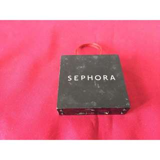 Second Preloved Makeup Pallate Sephora