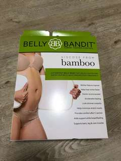 Bamboo Belly Bandit
