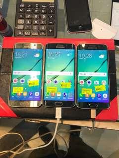 Samsung S6 Edge,行貨一年店舖保養