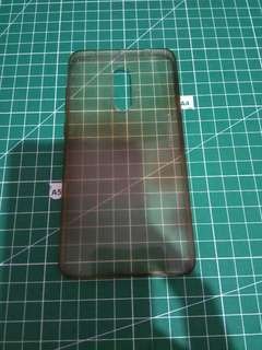 Softcase Xiaomi Redmi Note 4