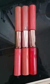 Lunasol lip gloss