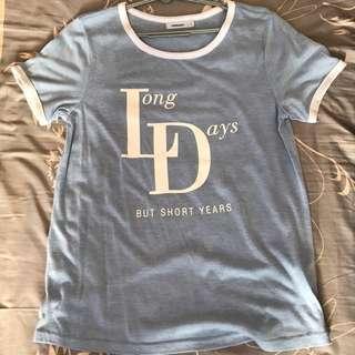 🔵T-Shirt 2