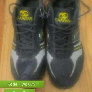 Sepatu Sport Ss Original