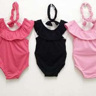 Bodysuits with Turban