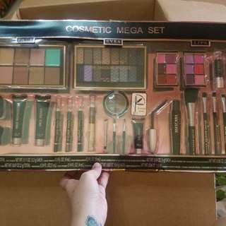 58pcs Make Up