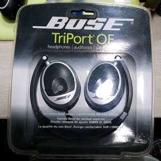 Bose Triport OE Headphone