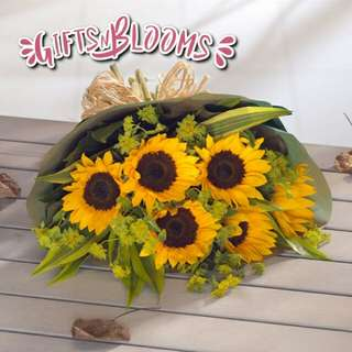 Beautiful Fresh Flower Surprise for Special One Bouquet V7 - FQOGN