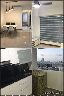 Mcnair Towers - Whole Unit Rental (Boon Keng MRT)