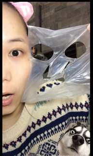 SQ MASK LIMITED INSTOCK