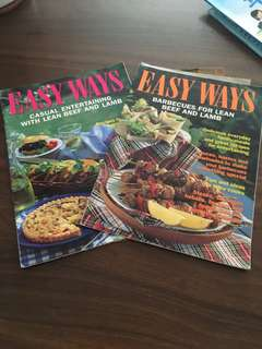 $1 for all!! Cookbook