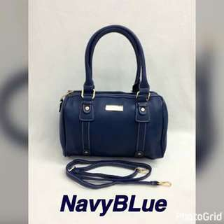 Freeshipping NINEWEST (doctor's bag) 11 inches
