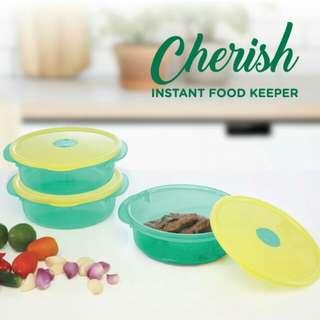 Cherish Instant Food Keeper