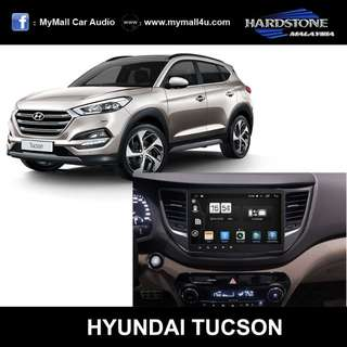 Hyundai Tuscon 2015 – 10.2″ HD screen + DSP sound on Android 6.0 (PD1072)