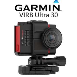 🔥機車攝影🔥GARMIN VIRB Ultra 30 GPS運動攝影機