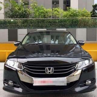 Honda Odyssey RB3 2.5 2010