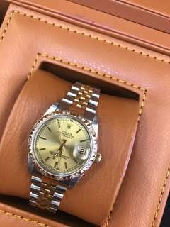 Rolex lady's watch