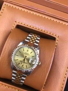 Rolex lady's watch