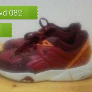 Sepatu Sport Original