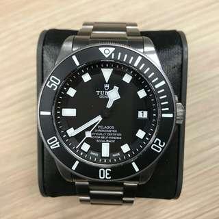 Tudor 25600TN