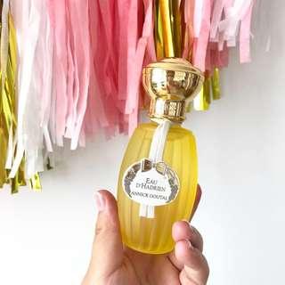 Annick Goutal Eau d'Hadrien Perfume 100ml