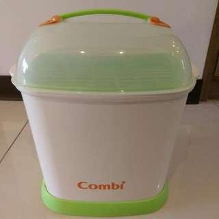 🚚 Combi 奶瓶保存鍋