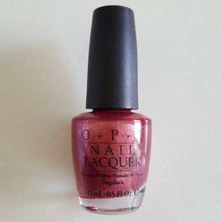 OPI Berry Good Dancers SR6S2