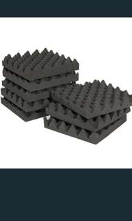 Acoustic Foam For Sound Proof