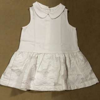 Gingersnaps baby dress