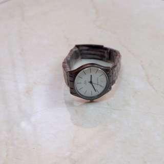 CALVIN KLEIN MIRROR Watch