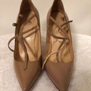 Luxury Christian Louboutin Heels