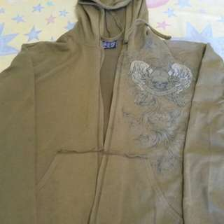 Assorted jacket