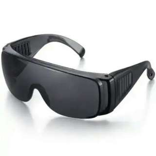 IMPORT - Kacamata Concave Shape Goggles