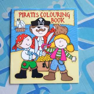 (BNEW) Small Coloring Book