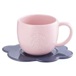 Starbucks Taiwan Sakura Mug 2018