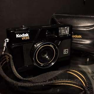 Kodak VR35 K5 Vintage Camera 35mm