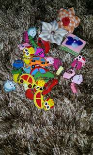 Instock brooch(take all for $13)