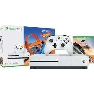 55 X7000E Free Xbox Bundle