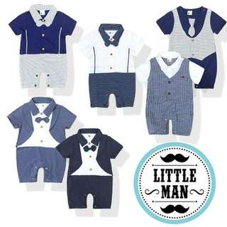 💞Baby Gentleman Outfit💞