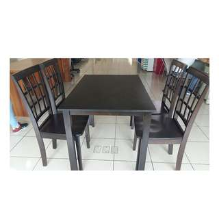 4 seater dining set ds-305