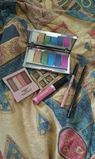$5 grab and go makeup declutter