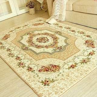 Carpet karpet patchwork quilting shabby shabbychic mewah