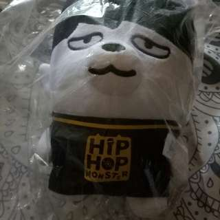 New Jimin HipHop Mon Plushie