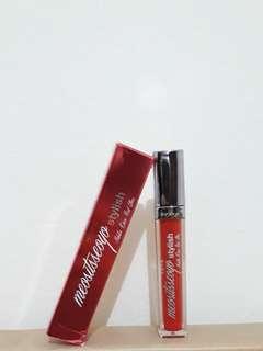 Sarange lip Gloss Red