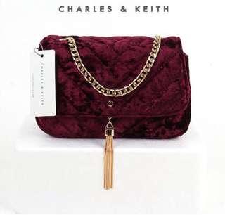 NEW CnK bag